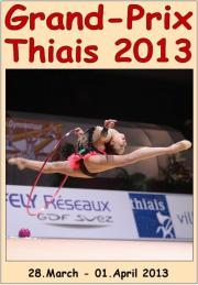 Grand-Prix Thiais 2013
