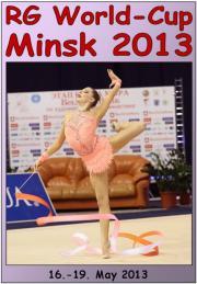 World-Cup Minsk 2013